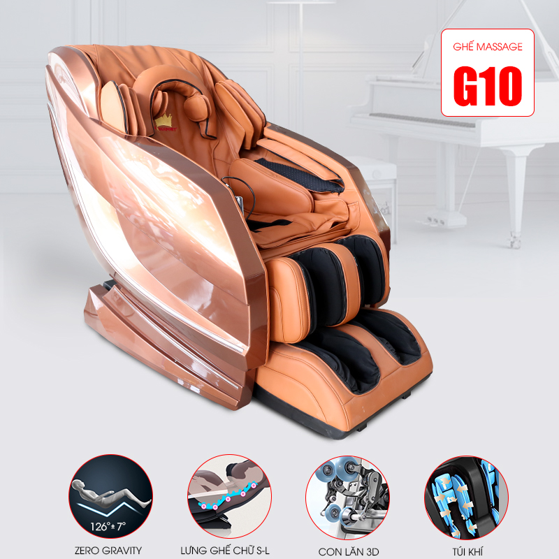 Ghế massage G10