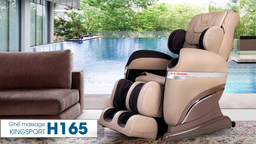 Ghế massage H165