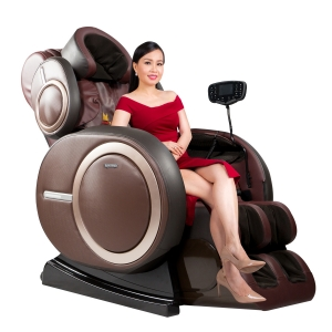 GHẾ MASSAGE KINGSPORT G1 NEW VERSION