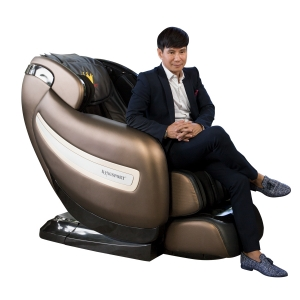 GHẾ MASSAGE KINGSPORT G4